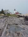 Cyberlights Lighthouses - Pemaquid Point