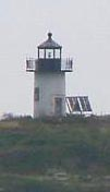 Cyberlights Lighthouses - Pond Island Light