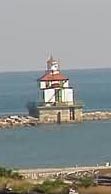 Cyberlights Lighthouses - Ashtabula