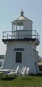 Cyberlights Lighthouses - Port Clinton