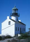 Cyberlights Lighthouses - Old Point Loma
