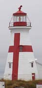 Cyberlights Lighthouses - East Quoddy