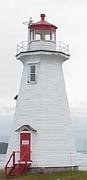 Cyberlights Lighthouses - Green's Point Light