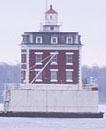 Cyberlights Lighthouses - New London Ledge