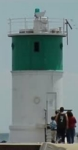 Cyberlights Lighthouses - Waukegan Harbor