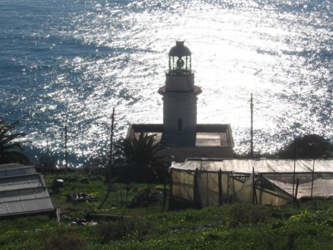 Cyberlights Lighthouses - Capo dell Arma
