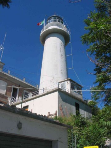 Cyberlights Lighthouses - Monte San Bartolo