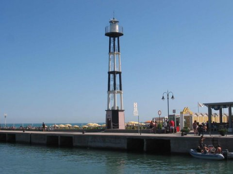 Cyberlights Lighthouses - Faro di Cattolica