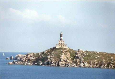 Cyberlights Lighthouses - Isola dei Cavoli