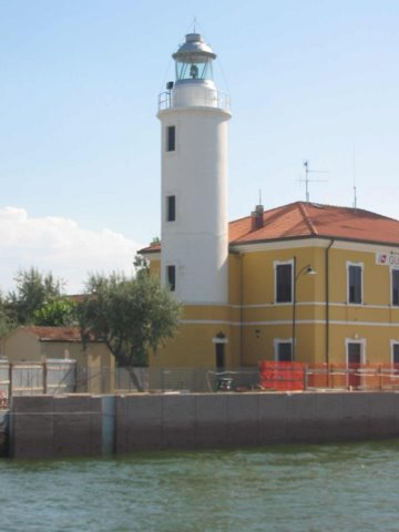 Cyberlights Lighthouses - Faro di Cesenatico