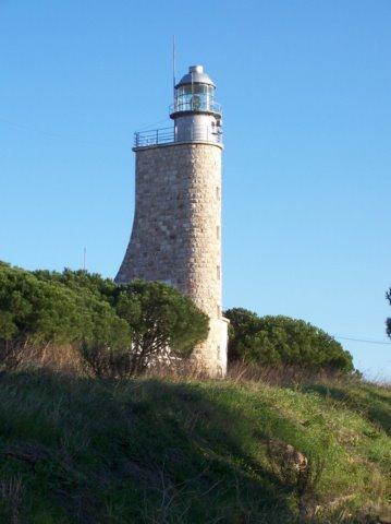 Cyberlights Lighthouses - Faro di Civitavecchia