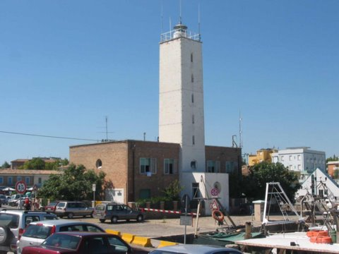 Cyberlights Lighthouses - Faro di Fano
