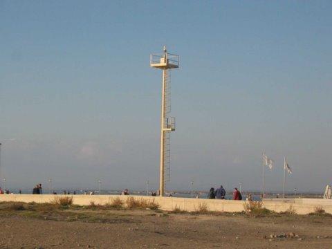 Cyberlights Lighthouses - Faro di Fiumicino