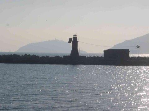Cyberlights Lighthouses - Rada di la Spezia