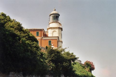 Cyberlights Lighthouses - Capo delle Mele