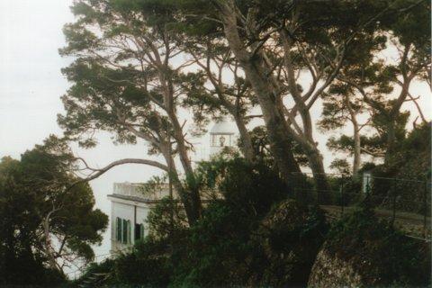 Cyberlights Lighthouses - Faro di punta di Portofino
