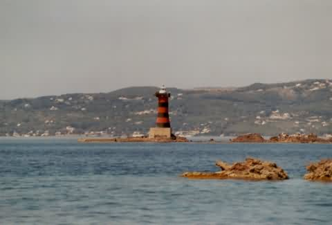 Cyberlights Lighthouses - Faro di Portoscuso