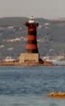 Cyberlights Lighthouses - Portoscuso