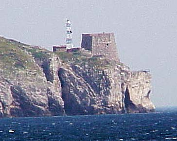 Cyberlights Lighthouses - Punta Campanella