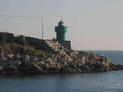 Cyberlights Lighthouses - Punta Santa Teresa