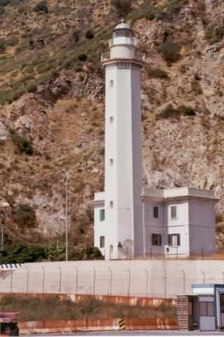 Cyberlights Lighthouses - Capo di Vado