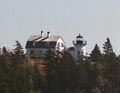 Cyberlights Lighthouses - Bear Island Light