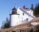 Cyberlights Lighthouses - Brown's Head Light