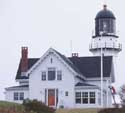 Cyberlights Lighthouses - Cape Elizabeth