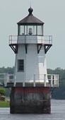 Cyberlights Lighthouses - Doubling Point Light