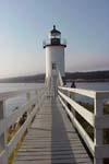 Cyberlights Lighthouses - Isle Au Haut Light