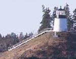 Cyberlights Lighthouses - Owl's Head Light
