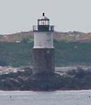 Cyberlights Lighthouses - Ram Island