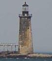 Cyberlights Lighthouses - Ram Island Ledge