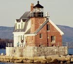 Cyberlights Lighthouses - Rockland Breakwater