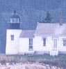 Cyberlights Lighthouses - Winter Harbor