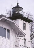 Cyberlights Lighthouses - Hospital Point Light