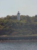 Cyberlights Lighthouses - Long Island Head Light