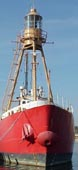 Cyberlights Lighthouses - WLV-613 Lightship
