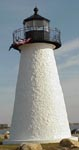 Cyberlights Lighthouses - Ned Point Light