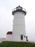 Cyberlights Lighthouses - Nobska Point Light