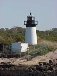 Cyberlights Lighthouses - Ten Pound Island