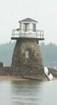 Cyberlights Lighthouses - Newfound Lake