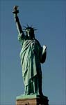 Cyberlights Lighthouses - Statue of Liberty