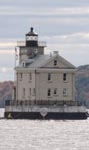 Cyberlights Lighthouses - Rondout Light