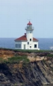 Cyberlights Lighthouses - Cape Arago Light