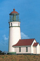 Cyberlights Lighthouses - Cape Blanco