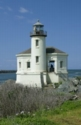 Cyberlights Lighthouses - Coquille River