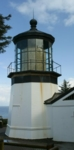 Cyberlights Lighthouses - Cape Meares