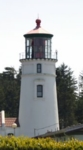 Cyberlights Lighthouses - Umpqua River