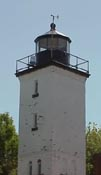 Cyberlights Lighthouses - Presque Isle